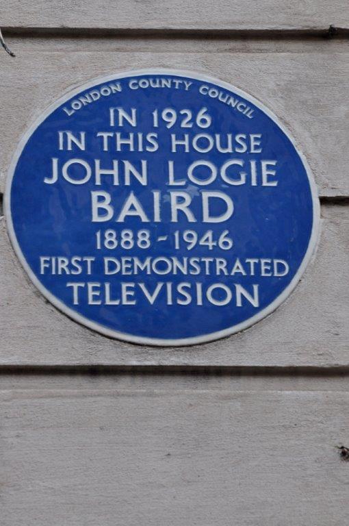 جون لوجي بيرد
