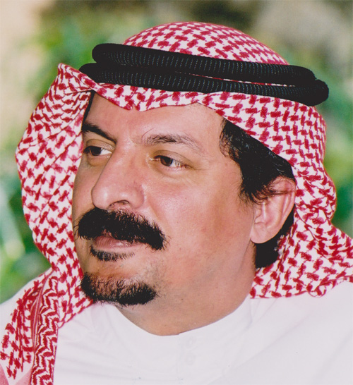 mohammed al suwaidi